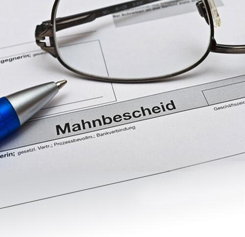 Inkassorecht Rechtsanwalt Köln